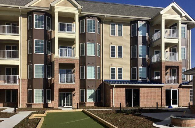 Fairmount Homes – Farmersville, PA